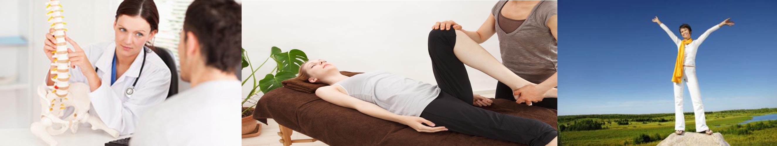 Chiropractor Harrogate